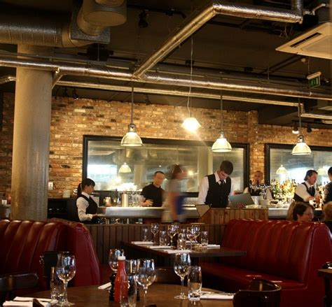 Open Kitchen Hoxton by 80 Best Images About Restaurants Been Seen