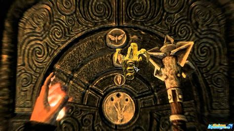 skyrim retrieve the golden claw skyrim golden claw door rings puzzle solution