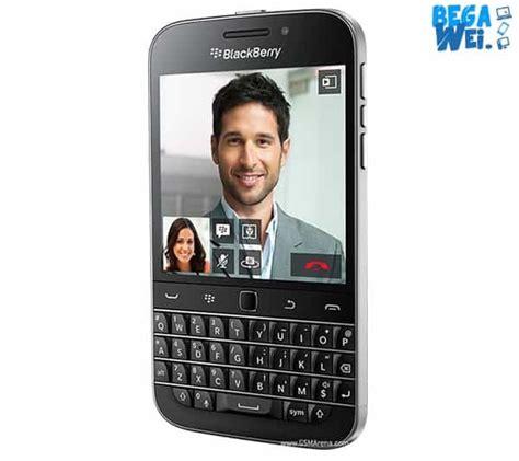 Hp Blackberry Klasik spesifikasi dan harga blackberry classic yang kental