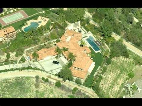 dwayne the rock johnson house address dwayne quot the rock quot johnson s hidden hills mansion youtube