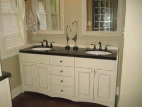 quot morey vanity oak bathroom