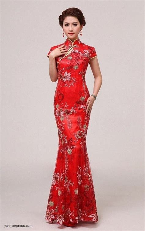 ideas  chinese wedding dresses  pinterest chinese bride asian wedding dress