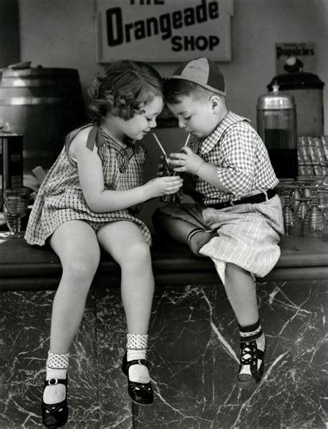 spanky s george spanky mcfarland and marianne edwards cutesy