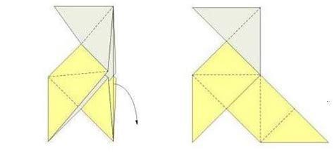 pajarita de papel papiroflexia pajarita actividades para ni 241 os manualidades infantiles