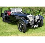 1935 Jaguar SS 90 Roadster  Images Specifications And