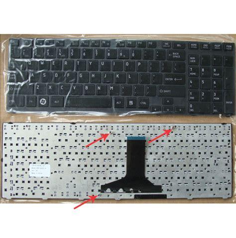 Baterai Laptop Toshiba A660 A660d A665 A665d Series Oem original keyboard for toshiba satellite a660 a660d a665 a665d series laptop toshiba satellite