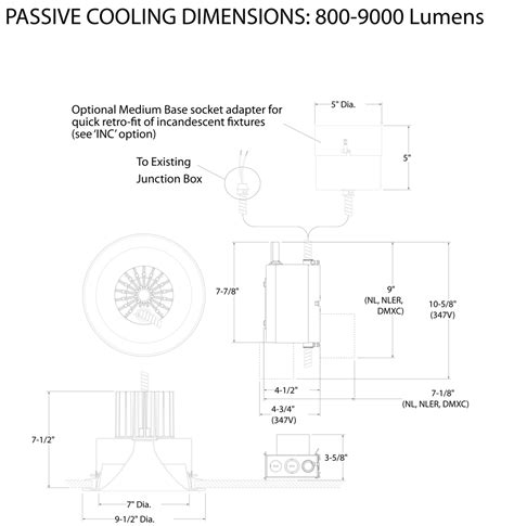 wiring diagram for recessed lighting in series 46 wiring