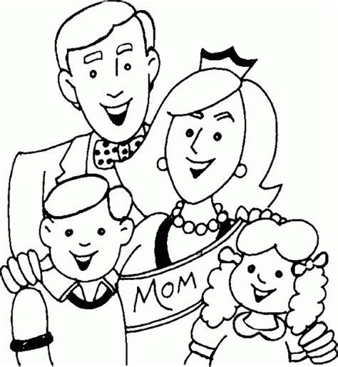 imagenes de la familia urbana para colorear dibujos para colorear pintar imagenes dibujos de la