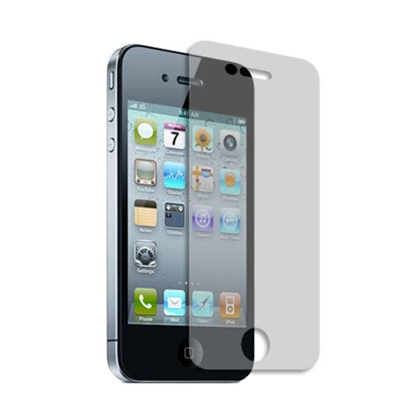 Screen Protector For Iphone 5 Clear 5 best screen protectors for your iphone 4 techiewarehouse