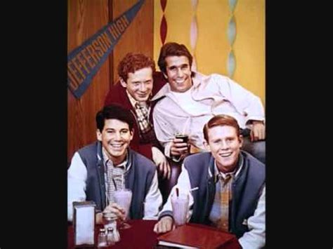 theme song happy days happy days theme song full length release youtube