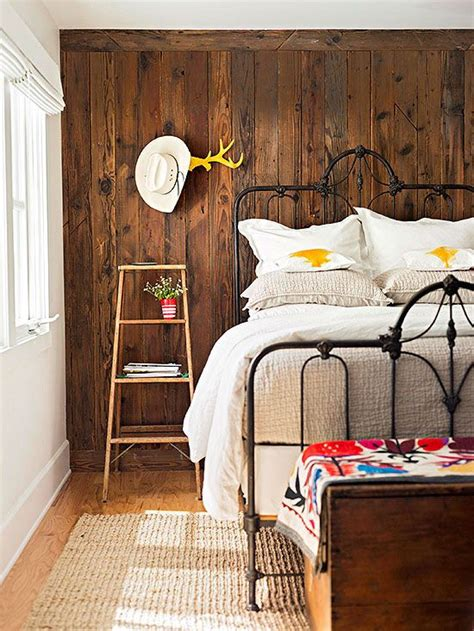 flea market bedroom flea market chic bedroom ideas bhg style spotters