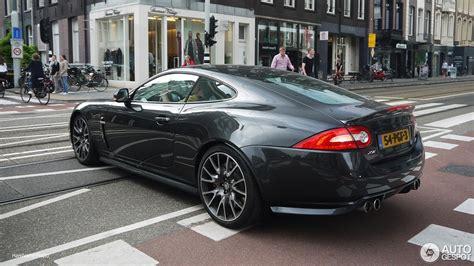 limited edition jaguar jaguar xkr 75 limited edition 24 september 2016 autogespot