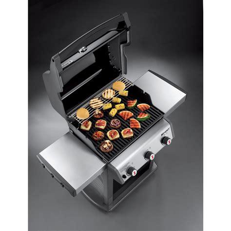 Weber Grill E310 by Weber Spirit E 310 Black Review Gas Grill Meet