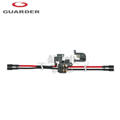 Guarder Handguard Switch Assembly M16 front wired switch assembly for m4 guarder