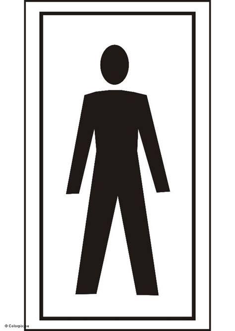 kleurplaat toilet kleurplaat toilet jongens afb 5428
