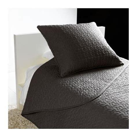 grey bedding ikea new ikea alina bedspread cushion cover twin full bedding