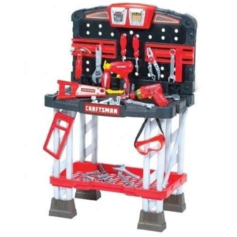 craftsman tool bench for kids 17 best ideas about kids workbench on pinterest kids tool bench redo nightstand and