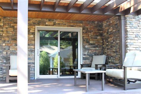 patio doors glass sliding doors in cincinnati oh