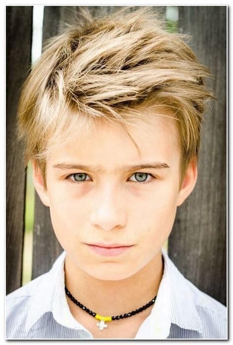 Pictures Of Cool Hairstyles by Cool Hairstyles For 13 Year Boy New Hairstyle Designs