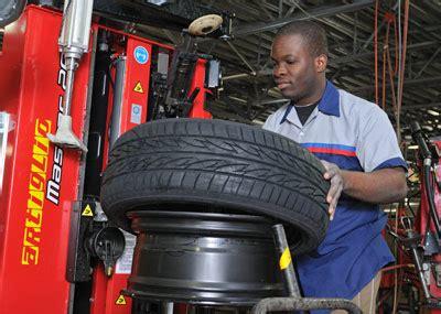 fleet advantage recommended installer program tire rack fleet