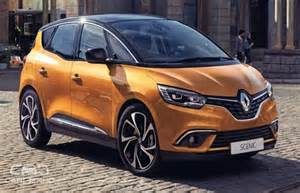 cardekho new cars official images of new renault scenic released cardekho