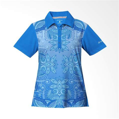 Ronaco Sarung Anak Akua Biru promo batik festival blibli
