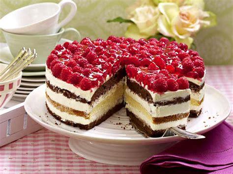 leckere kuchen und torten 3 tage torte so geht s schritt f 252 r schritt lecker