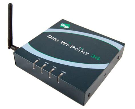 Wifi Digi point d acces wifi digi wi point 3g