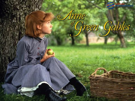 anne of green gables 301 moved permanently