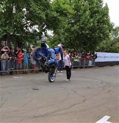 Motorrad Days South Africa by Inaugural Bmw Motorrad Days South Africa A Great Success