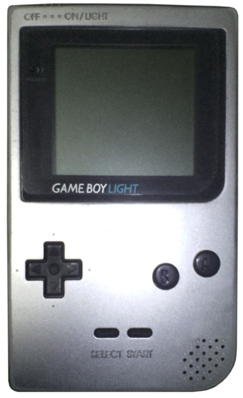 Boy Light by Remember The Of Seeing This For The Time Gaming