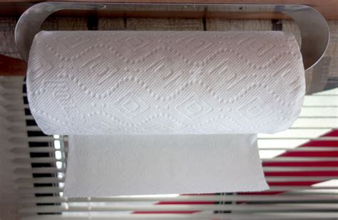 What To Make With A Paper Towel Roll - how to hang toilet paper popupbackpacker