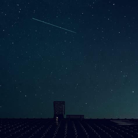star night sky summer dark blue wallpaper