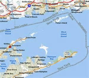 Noah Barnes Ferry Service From Connecticut To East Hampton Hamptons