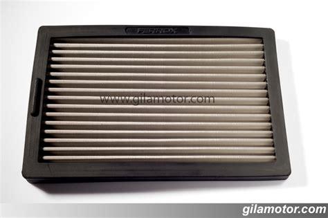 ferrox filter udara dari baja lebih rapat akan ada 10 varian baru gilamotor