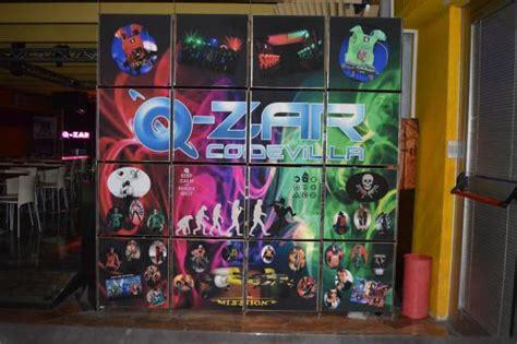 laser pavia arena picture of q zar codevilla lasergame codevilla