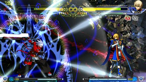 psp themes hellsing blazblue continuum shift extend tfg review art gallery