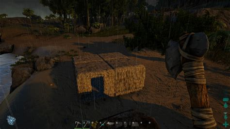 ark house design xbox one how to survive your first few hours in ark survival
