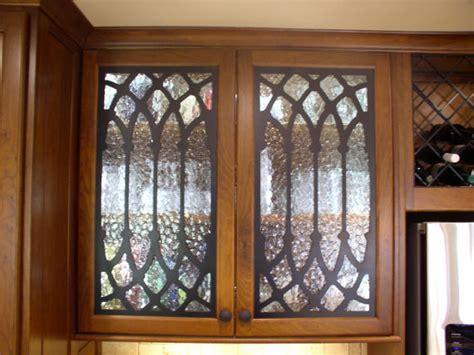 Decorative Panels For Cabinet Doors by Cabinet Door Panel Insert In Decorative Iron Design Name Is