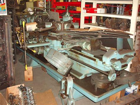 Bolland Machine For Sale Jones And Lamson Machine