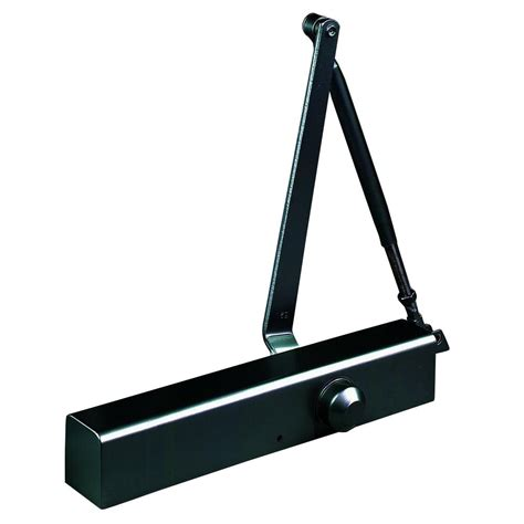 global door controls commercial ada slim line door closer