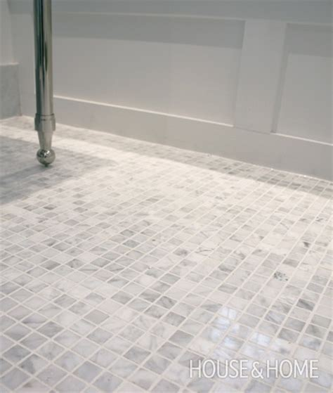 marble bathroom floor tiles house home