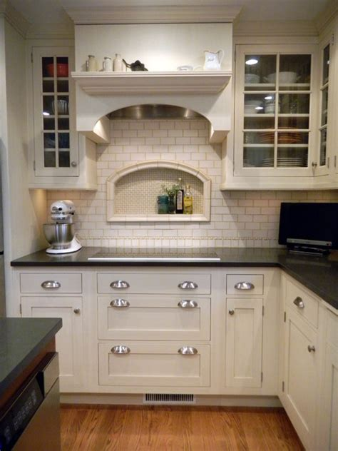 shore and country kitchens cottage kitchen traditional kitchen new york by