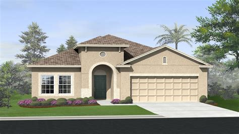 clearwater floor plan in harmony florida series