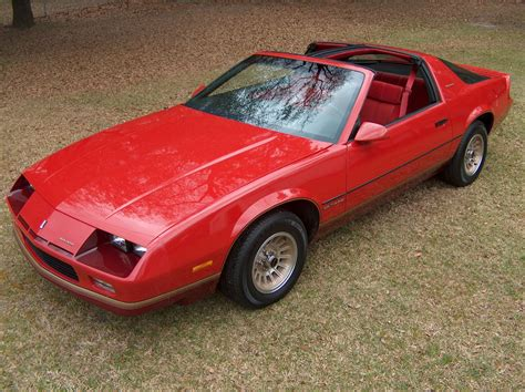 1985 camaro seats bobbycjr 1985 chevrolet camaro specs photos modification