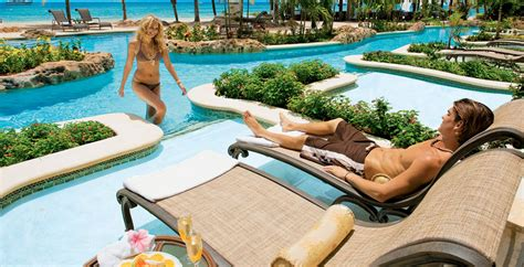 resorts with swim up rooms luxury all inclusive sandals holidays 40 offers 2015 2016 luxury deals