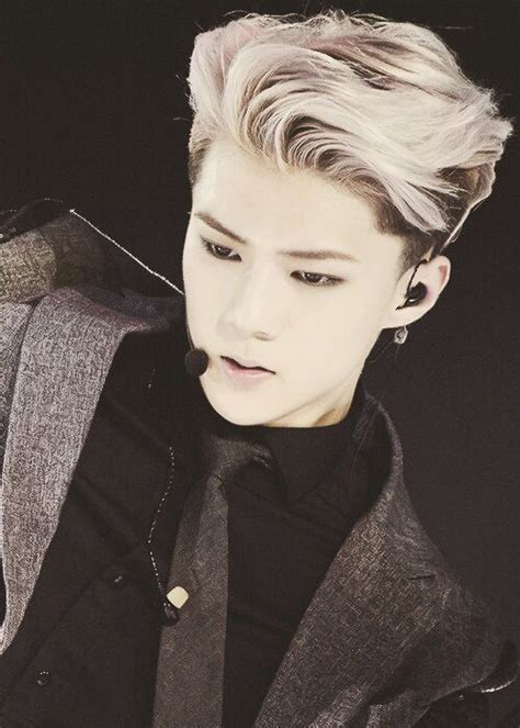 exo official wolf portraits luhan exo pinterest exo official wolf portraits sehun exo planet pinterest