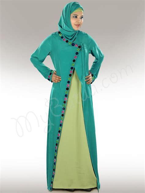 ikn dress muslim fathiya exclusive mybatua s abaya designs 4 dress