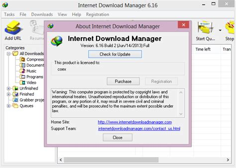 internet download manager full version purchase internet download manager idm 6 16 build 2 full crack