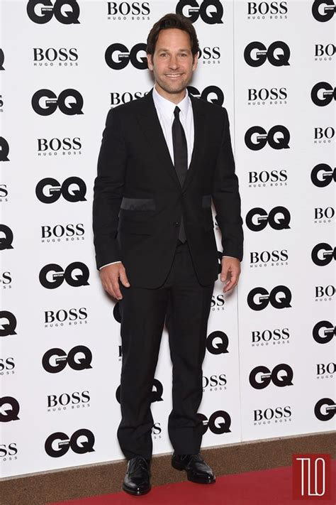 2015 man of the year gq awards paul rudd at the gq men of the year awards tom lorenzo